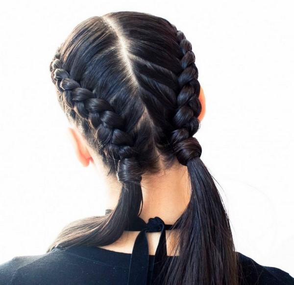 Јачање коријена косе код жена
