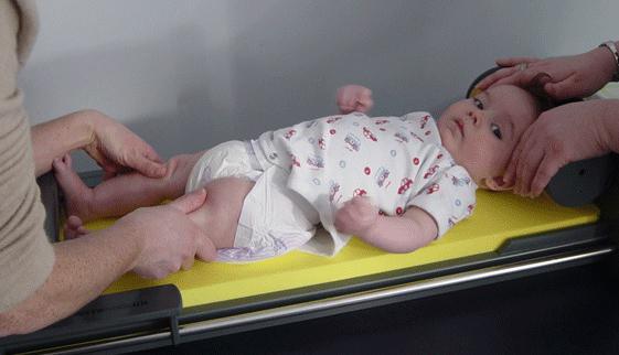 Антропометрия и физическое развитие детей оценка роста и развития, даже по самым простым и доступным медработнику методикам важна как в физиологической педиатрии, так и при определении патологических состояний.