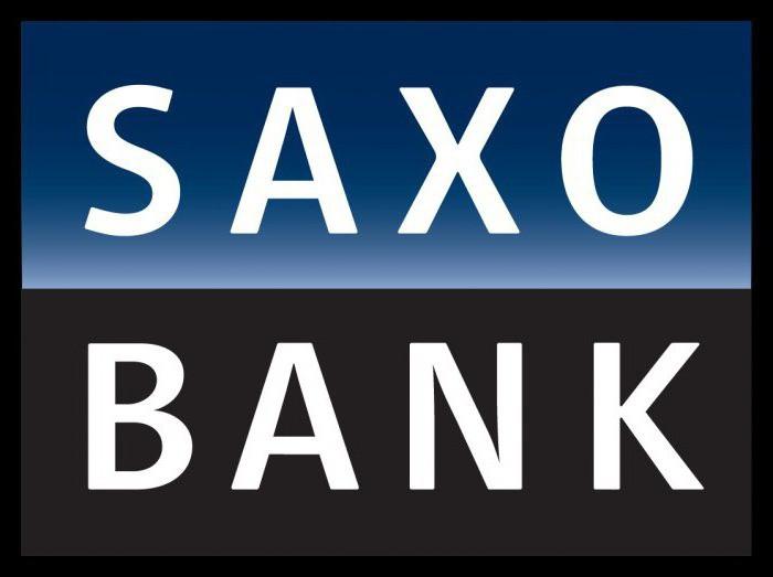 Saxo Bank - надёжное инвестирование