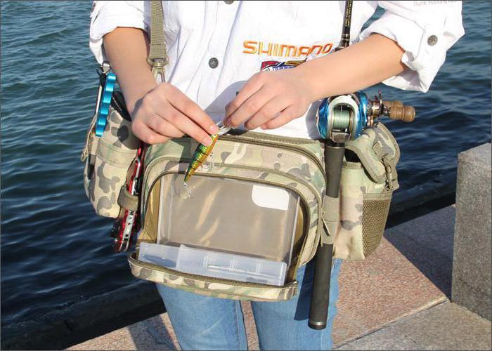 сумка для рыбалки акватик купить