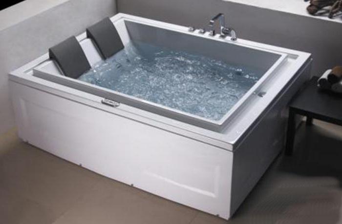 Вихревые ванны от множества недугов