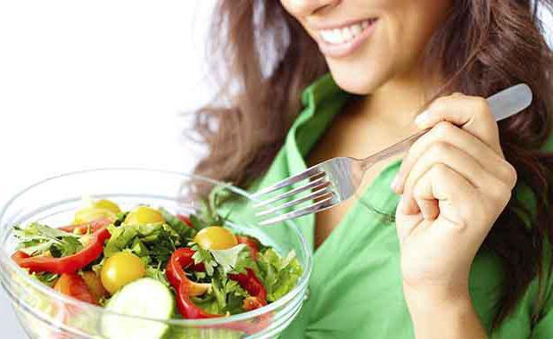 правильное питание с чего начать советы