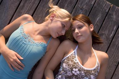 Кто такие лесбиянки? Кто такие пассивные и активные лесбиянки? Почему становятся лесбиянками?