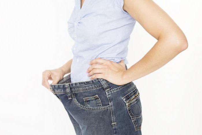 способы похудеть отзывы