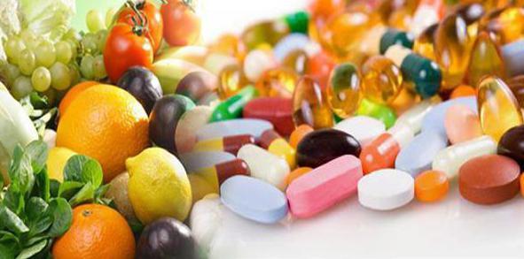Отечественные витамины список лучшие