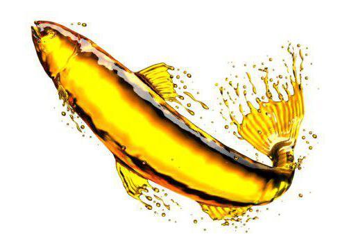 для чего женщине пить рыбий жир