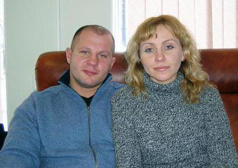 знакомство с первой женой мужа