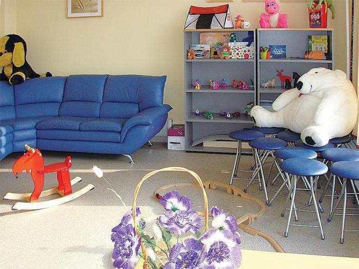 19 больница детская санкт-петербург