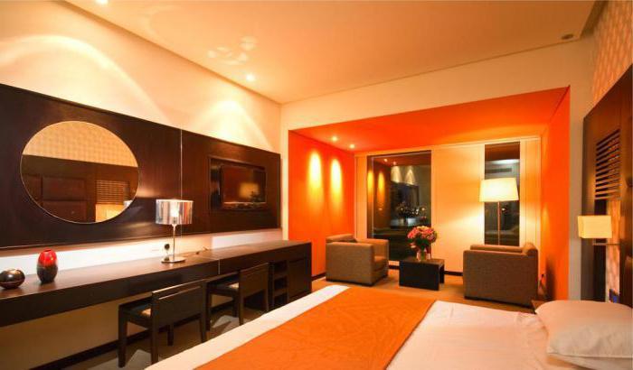 hues boutique hotel 4 отзывы