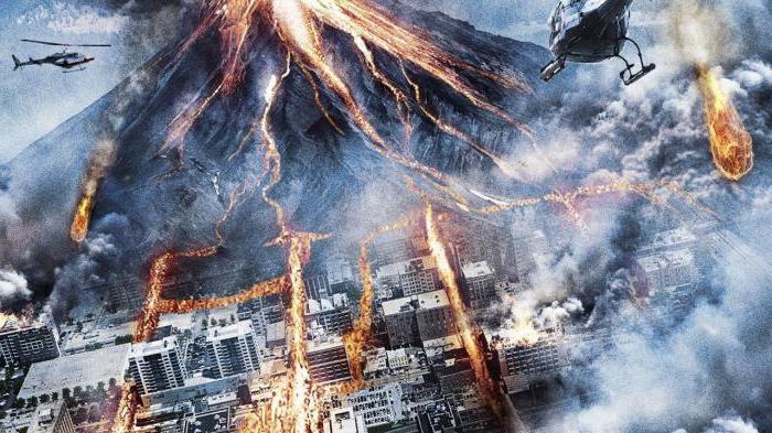 фильм катастрофа вулкан смотреть онлайн бесплатно