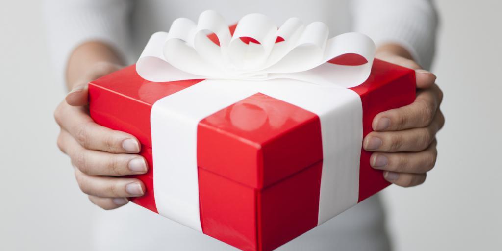 Картинка получить подарок 43