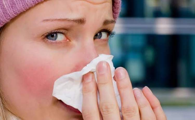 очень частые простуды у взрослого