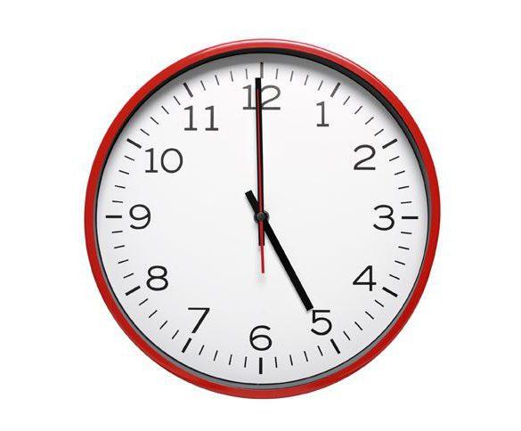 нумерология по времени на часах