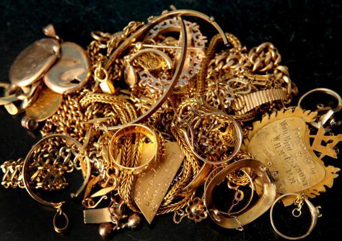 сонник найти золотую цепочку