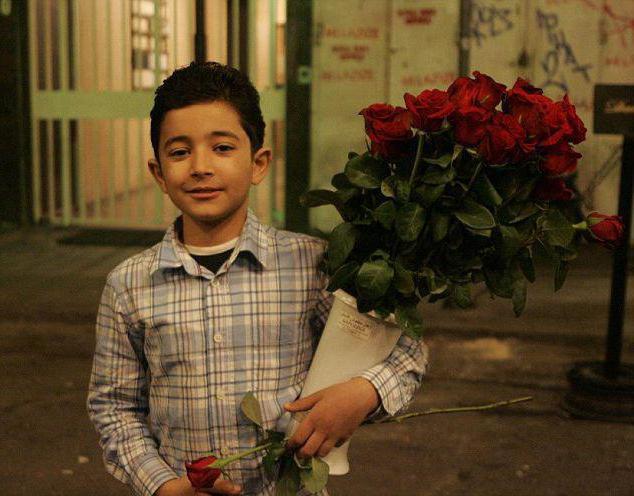 легенда о розе цветке для детей