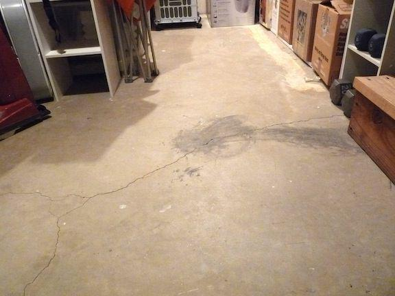 деформационные швы в бетонных полах снип