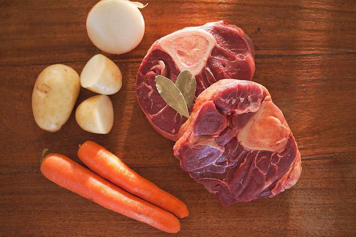 домашнее фермерское мясо