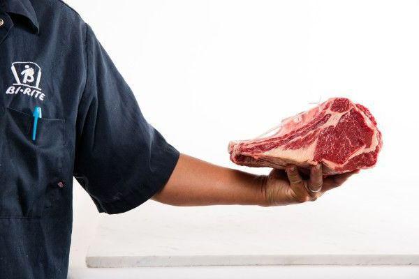 как отличить деревенское мясо от фермерского