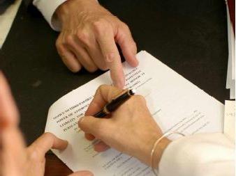 Какие необходимы документы для оформления покупки квартиры