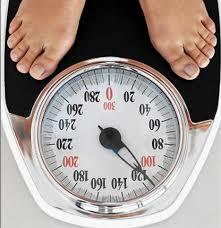 как набрать 5 кг веса