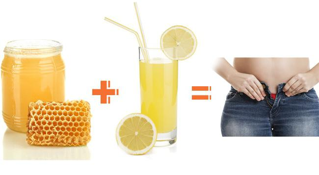 Если есть лимоны похудеешь