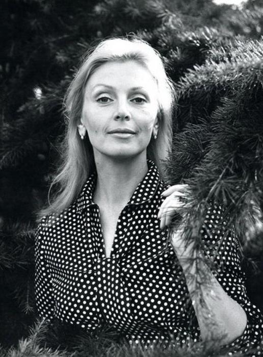 Актриса Валентина Титова: биография, личная жизнь, детки, ки…