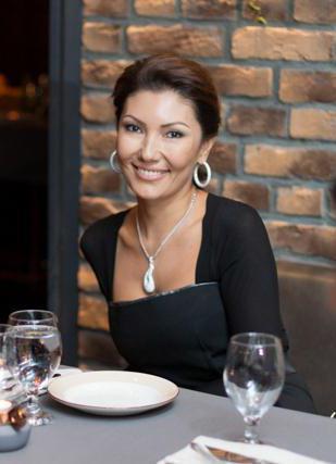 фото алии назарбаевой
