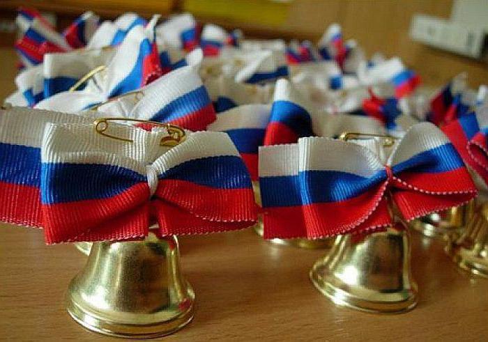 Сценки на выпускной про русский язык