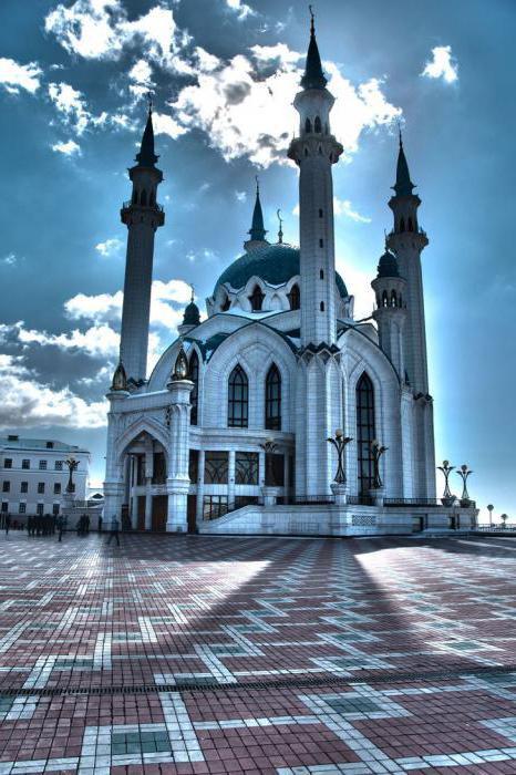Монумент «Казанские коты»: история и описание