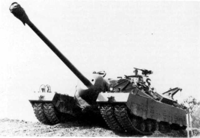 танк т 95 пт сау