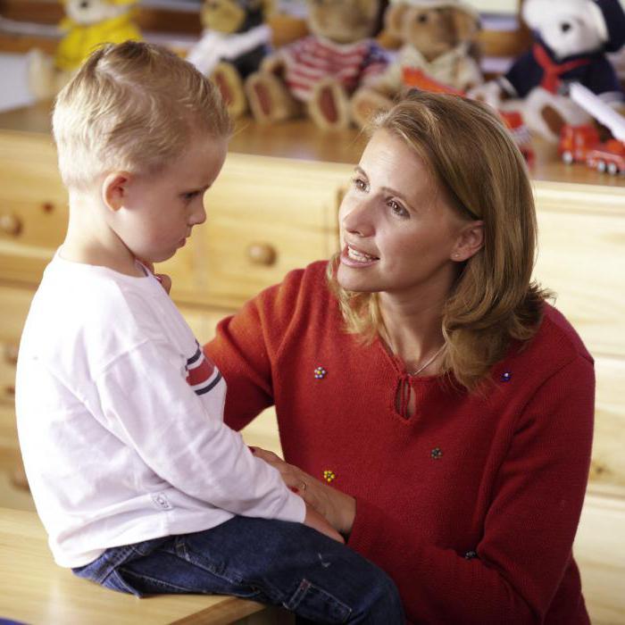 Воспитание ребенка (3-4 года): психология, советы. Основные задачи воспитания в 3-4 года