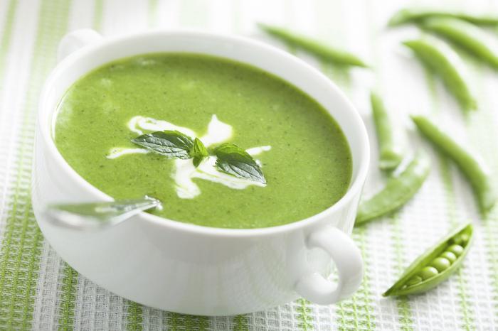 рецепты супов для кормящей