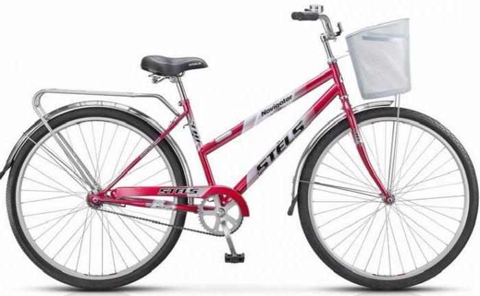 горный велосипед stels navigator отзывы