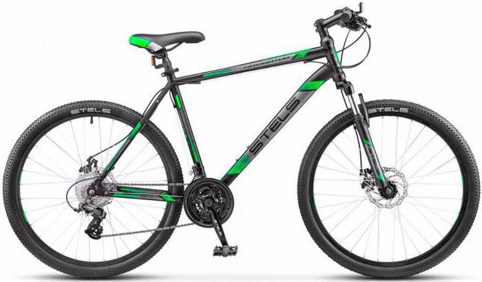 горный велосипед stels navigator 500