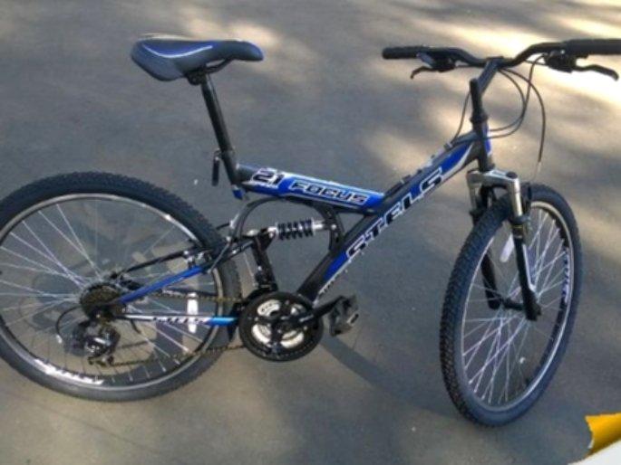 велосипед stels focus 18 sp 26