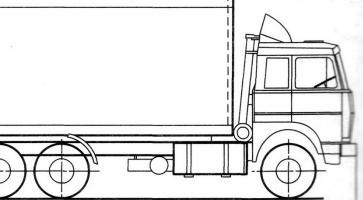 МАЗ 6303 технические характеристики