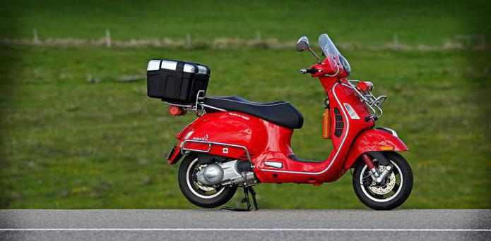 большой кофр для мотоцикла