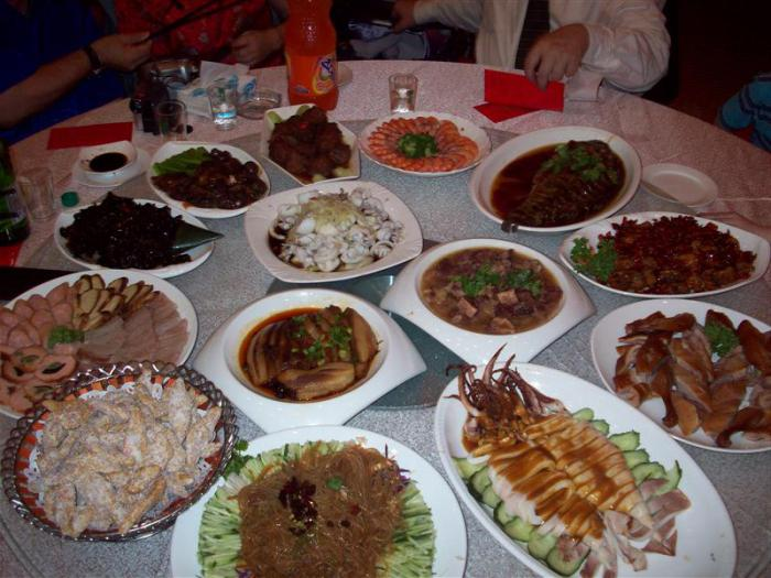 Китайский ресторан, СПб. Ресторан «Харбин», СПб: отзывы и фо…