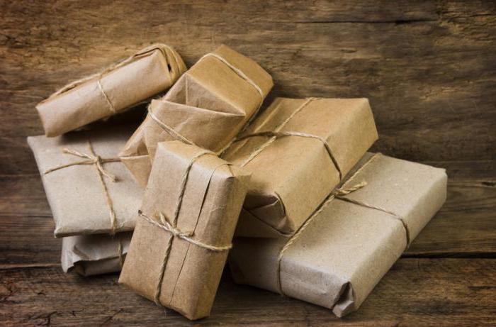 сроки хранения посылок на почте россии наложенным платежом