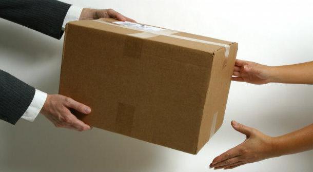 сроки хранения посылок на почте россии