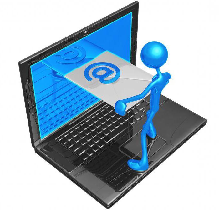как сделать всем рассылку по email ссылки
