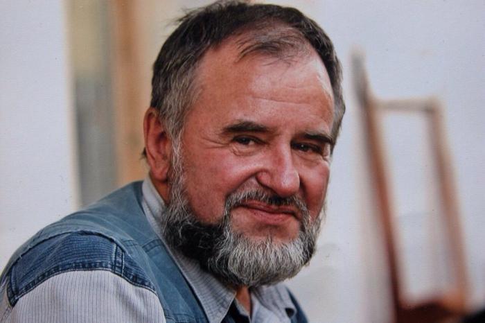 Кузнец Виктор Кузнецов