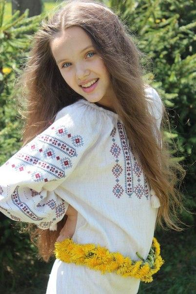 фото ангелины романовской