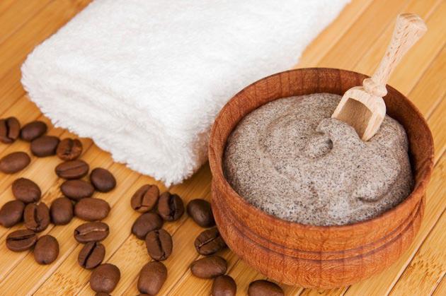 Обертывание с кофеином для похудения: отзывы