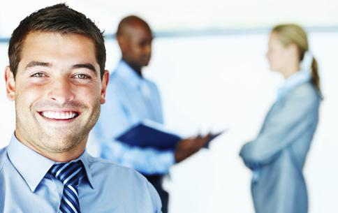 Менеджер по продажам — это лицо любой компании.