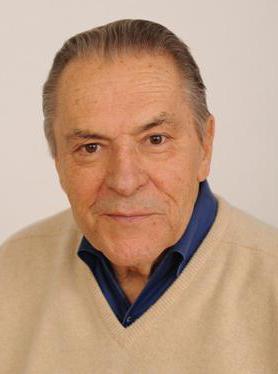 Южноамериканский психолог и психиатр Станислав Гроф: книжки…