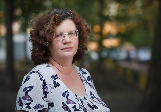 Психолог Людмила Петрановская: биография (фото)