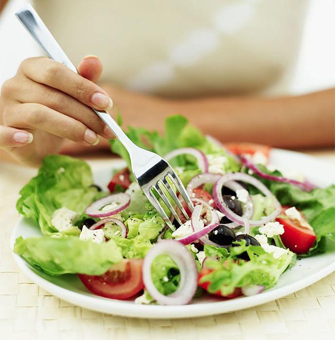 что кушать чтобы убрать живот