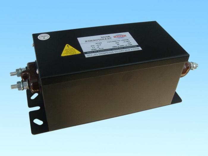 трансформатор для неоновых ламп