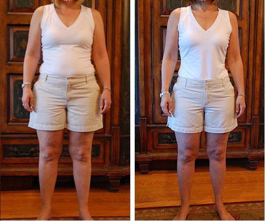 марина корпан до похудения фото все необходимые страховки